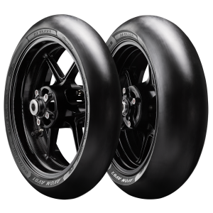 Avon 3D Ultra Xtreme Slick Motorcycle Racing Tyres