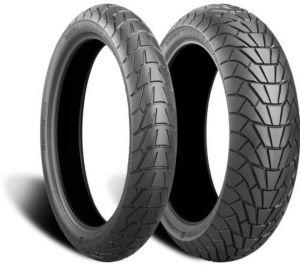 Bridgestone Battlax AX41S Scrambler Motorcycle Tyres