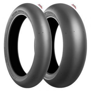 Bridgestone Racing Battlax V02 Racing Motorcycle Tyres