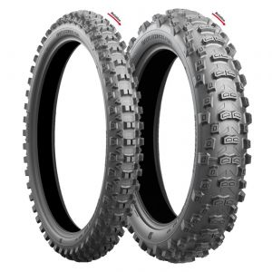 Bridgestone Battlecross E50 Motorcycle Tyres