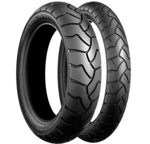 Bridgestone BattleWing BW501 & BW502 Motorcycle Tyres