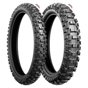 Bridgestone M403 & M404 Junior Motocross Tyres