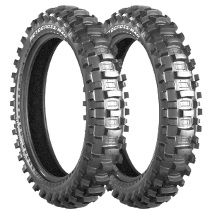 Bridgestone M40 Junior Motorcross Tyres