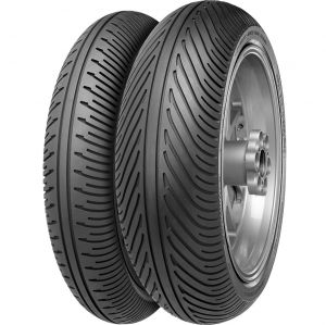 Continental Race Attack Rain Motorcycle Race Tyres