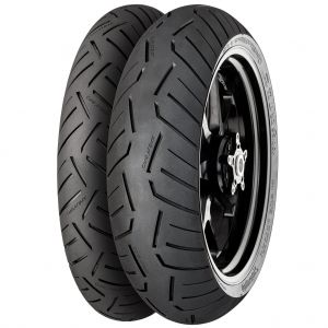Continental Road Attack 3 Classic Race Motorcycle Tyres