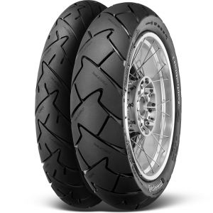Continental Trail Attack 2 Motorcycle Tyres