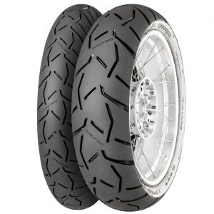 Continental Trail Attack 3 Motorcycle Tyres