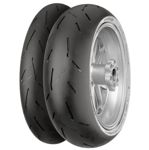 Continental Race Attack 2 Motorcycle Race Tyres