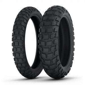 Michelin Anakee Wild Motorcycle Tyres