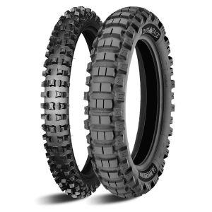 Michelin Desert Race Motorcycle Tyres