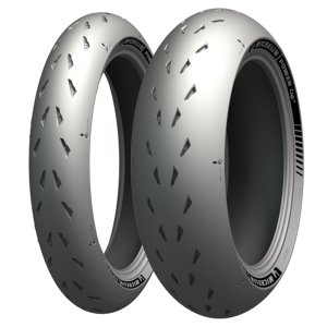 Michelin Power Cup 2 Motorcycle Race Tyres