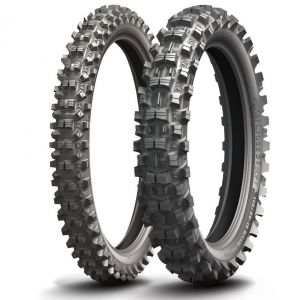Michelin Starcross 5 Soft Motocross Tyres
