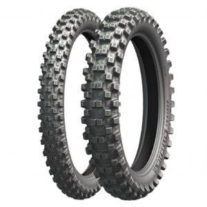 Michelin Tracker Motorcycle Tyres