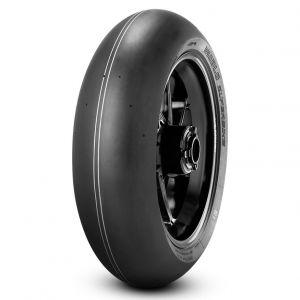 Pirelli Diablo Superbike Slick Motorcycle Race Tyres