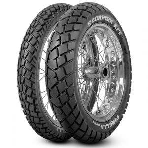 Pirelli Scorpion MT90 A/T Motorcycle Tyres