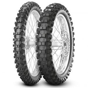 Pirelli Scorpion MX Extra X Motocross Tyres