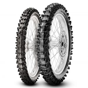 Pirelli Scorpion MX Soft Motocross Tyres