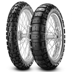 Pirelli Scorpion Rally Motorcycle Tyres