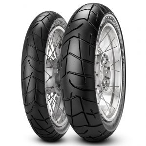 Pirelli Scorpion Trail Motorcycle Tyres