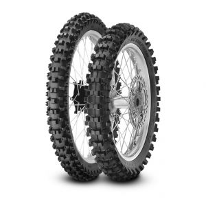 Pirelli Scorpion XC Mid Soft Cross Country Tyres