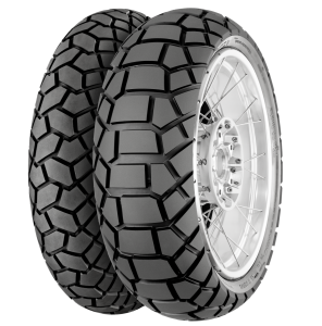 Continental TKC70 ROCKS Motorcycle Tyres